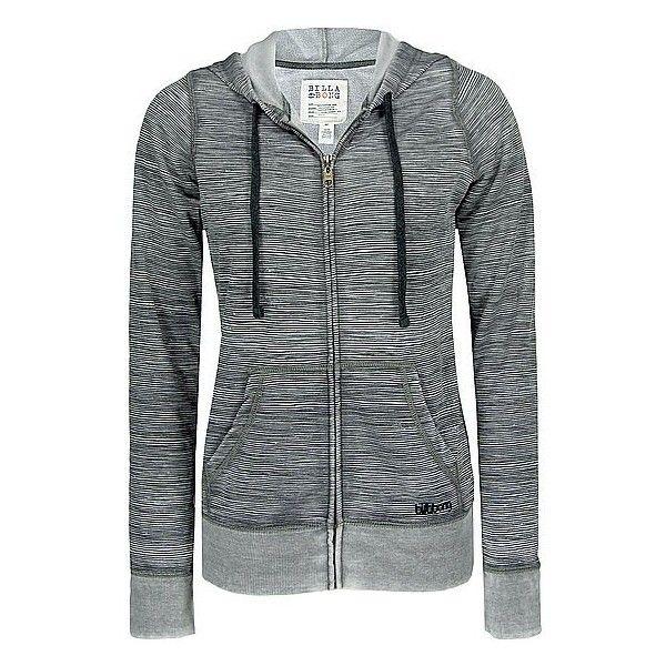 Billabong Seeker Sweatshirt ($56) found on Polyvore