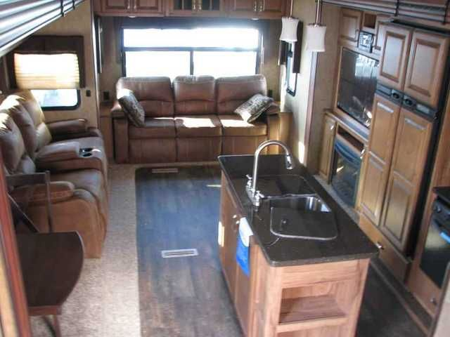 2016 New Kz Rv Durango GOLD G366FBT Fifth Wheel in California CA.Recreational Vehicle, rv, 2016 Durango GOLD G366FBT 877-485-0190 CALL DAVID MORSE 4 BEST PRICE 877-485-0190 CALL DAVID MORSE FOR BEST PRICE,12 CUBIC SIDE BY SIDE REFRIG,ELECTRIC FIREPLACE,CENTRAL VACUUM,THEATER SEAT IPO DUAL RECLINERS,HYDRAULIC 6 POINT LEVELING JACKS,DUAL DUCTED LOW PROFILE AC,FLIP-UP BIKE RACK/CARGO CARRIER,POWER AWNING,OUTSIDE SHOWER,ALUMINUM WHEELS,MICROWAVE AND REGULAR OVEN.