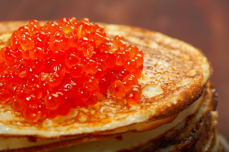 Russian Caviar. Explore the colourful excitement of Russian Breads.  #food # travel