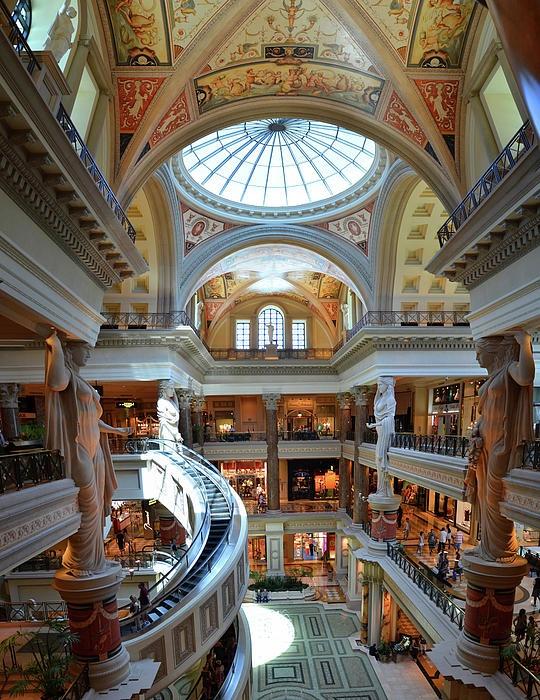 Ceasars New Palace - Las Vegas, NV