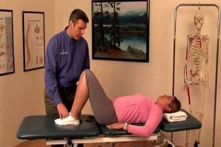 How To Diagnose Severe Back Pain