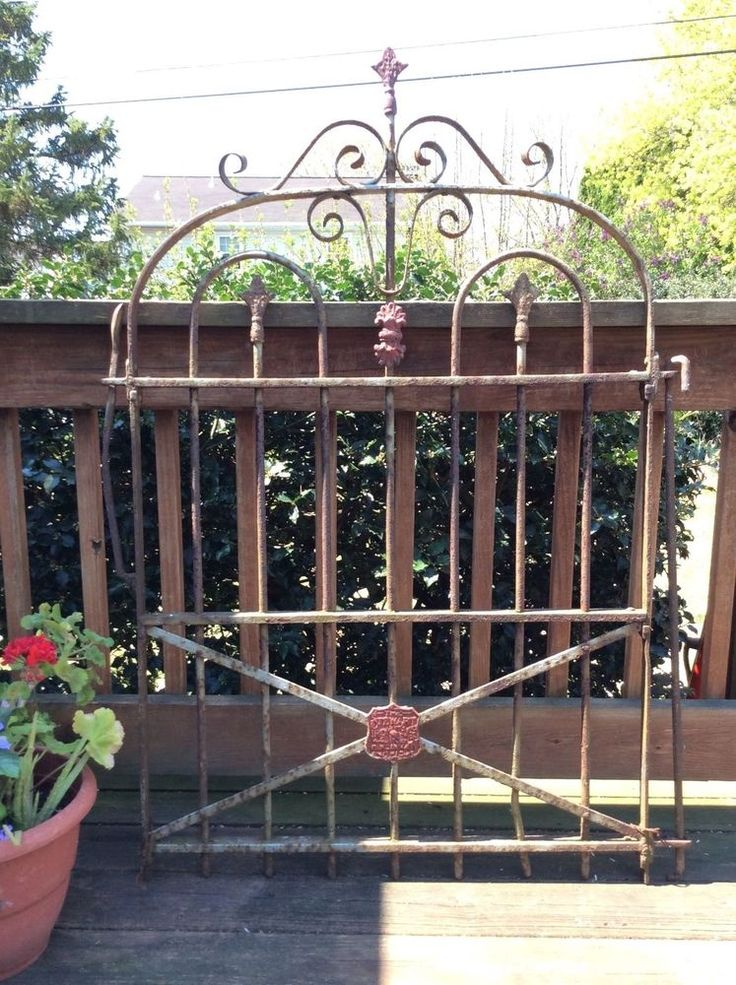 17 Best Images About Old Gates Old Doors Old Windows Old