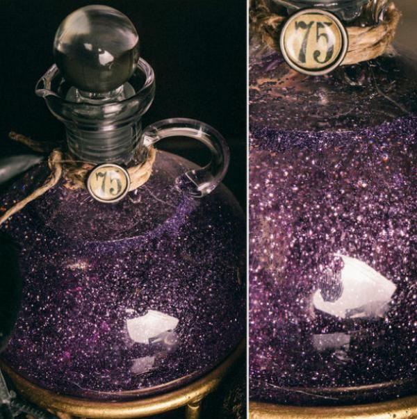 Galéria: Harry Potter díszlet ötletek / JOY.hu
