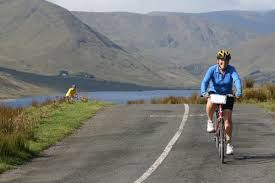 6 night Lazy Days tour is specifically designed for independent travelers, who wish to cycle less of a distance and spend relaxing lazy days along the way in the Connemara region. Your route will take you both inland and along the coastal region,giving a glimpse of some dramatic scenery of Connemara.Daily cycling will average of 30-40kms on low traffic back-roads, the terrain isn't flat, but neither is it hilly, rather a rolling countryside.