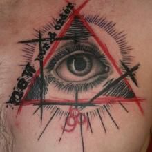 great trash polka tattoo ideas - Google Search