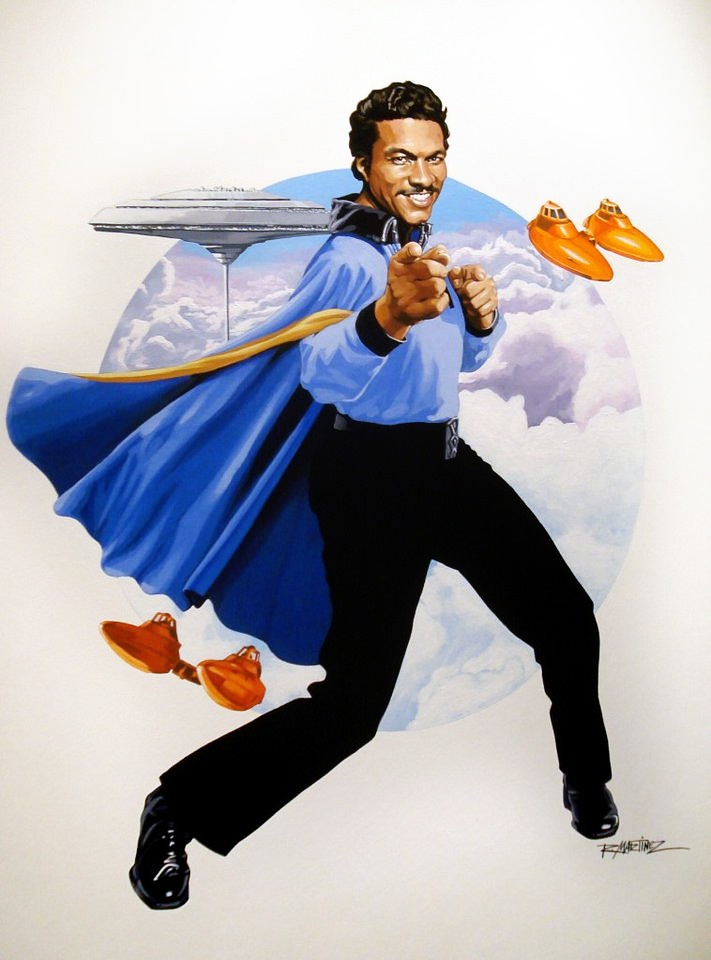 lando single men Remember that time lando calrissian finger-painted in a gq photo shoot   oh, man this is almost too much force for one photograph.