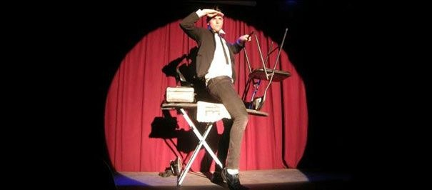 """The BIRDMANN in Events of Momentous Timing  