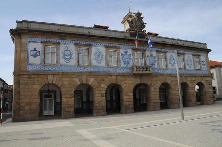 Póvoa de Varzim (City Hall)