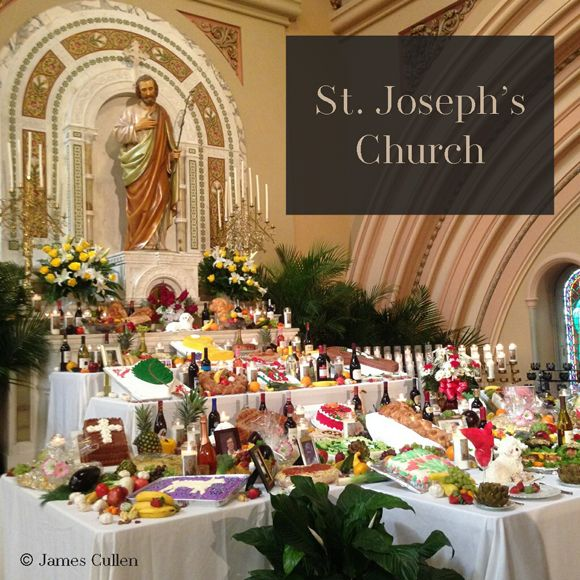 Wedding Altar Synonyms: 1000+ Ideas About St Josephs Day On Pinterest