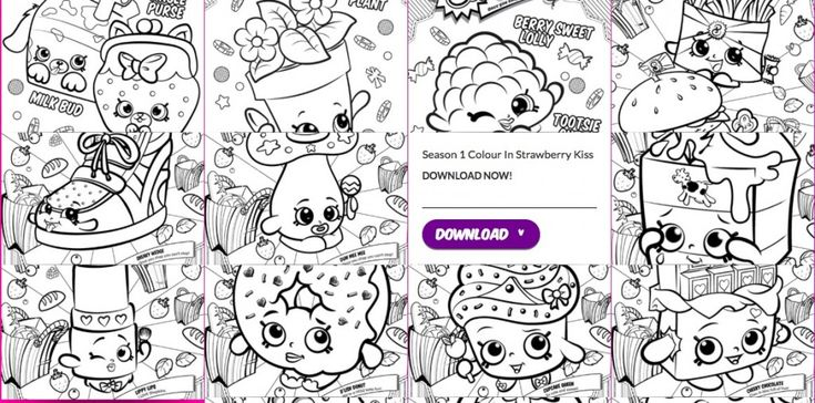 17 Best images about Shopkins Birthday
