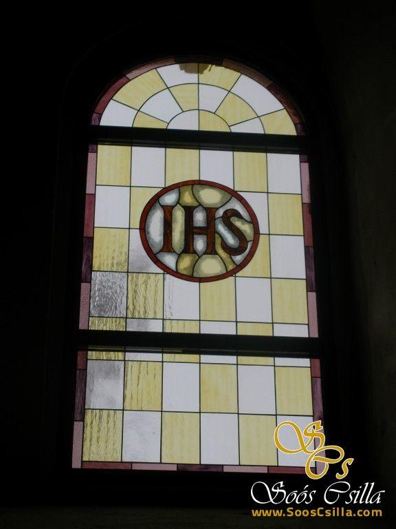 Výroba Vitráže Okna Kostola vo Veľkej Mači  http://sk.sooscsilla.com/cirkevne-nabozenske-a-kostolne-sakralne-vitraze/ http://sk.sooscsilla.com/portfolio/vyroba-vitraze-okna-kostola-vo-velkej-maci/