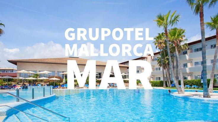Hotel Grupotel Mallorca Mar, España. Las mejores imágenes de Grupotel Ma...