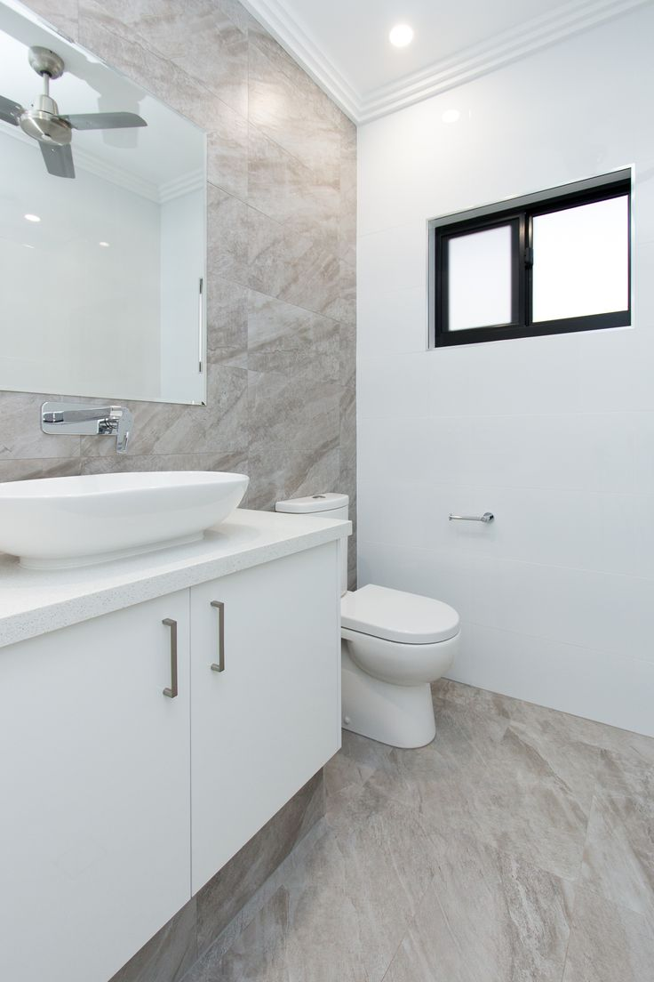 CONNOLLY HOMES STRICKLAND MASTER ENSUITE