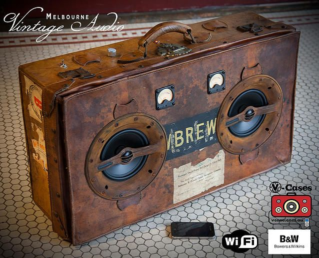 Cool Speaker Boxes 692 best cool speakers images on pinterest   speaker design
