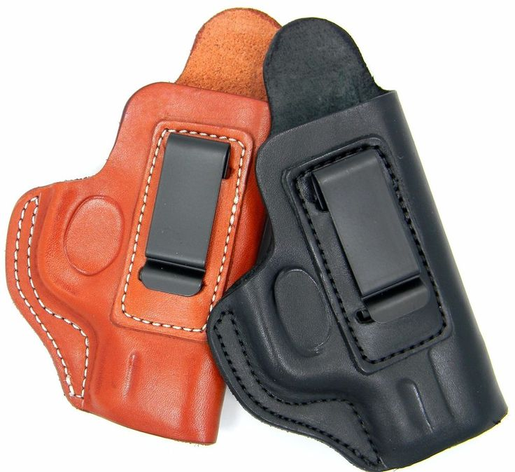 Cebeci Leather IWB Inside Pants CCW Holster with Comfort Tab/Body-Shield for... | Sporting Goods, Hunting, Holsters, Belts & Pouches | eBay! Good fair priced leather holster
