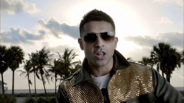 Jay Sean - I'm All Yours ft. Pitbull - #OrigamiOwl #dance #party