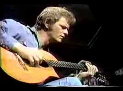 Jerry Reed Lightning Rod 1977 television appearance.