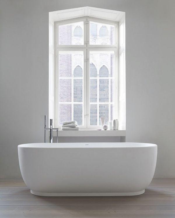 Bathroom inspiration images from trendenser blog