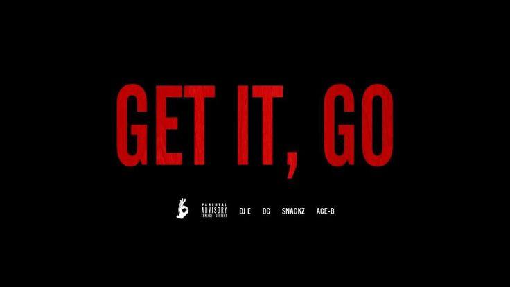 @ThaOfficialAB - Get It, Go
