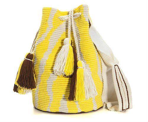 Amarillo Safari Bag