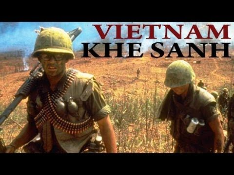 khe Sanh 1968-Why did we lose - YouTube