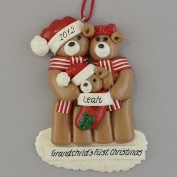 17 best Grandparents Christmas Ornaments images on Pinterest ...