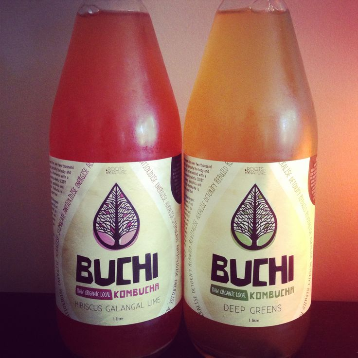 My favourite brand of kombucha made in Queensland, Australia. So good I attended one of their brewing workshops and now I make my own! www.runningonwellness.com.au