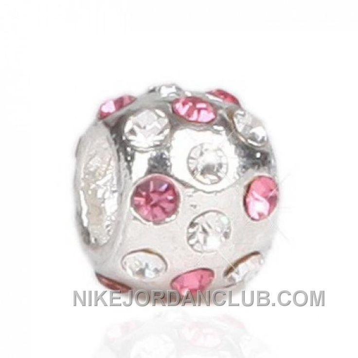 http://www.nikejordanclub.com/pandora-pandora-silver-charms-silver-and-pink-bead-with-stone-clearance-sale-new-release.html PANDORA PANDORA SILVER CHARMS SILVER AND PINK BEAD WITH STONE CLEARANCE SALE NEW RELEASE Only $16.67 , Free Shipping!