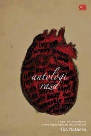 The Best of Ika..Antologi Rasa