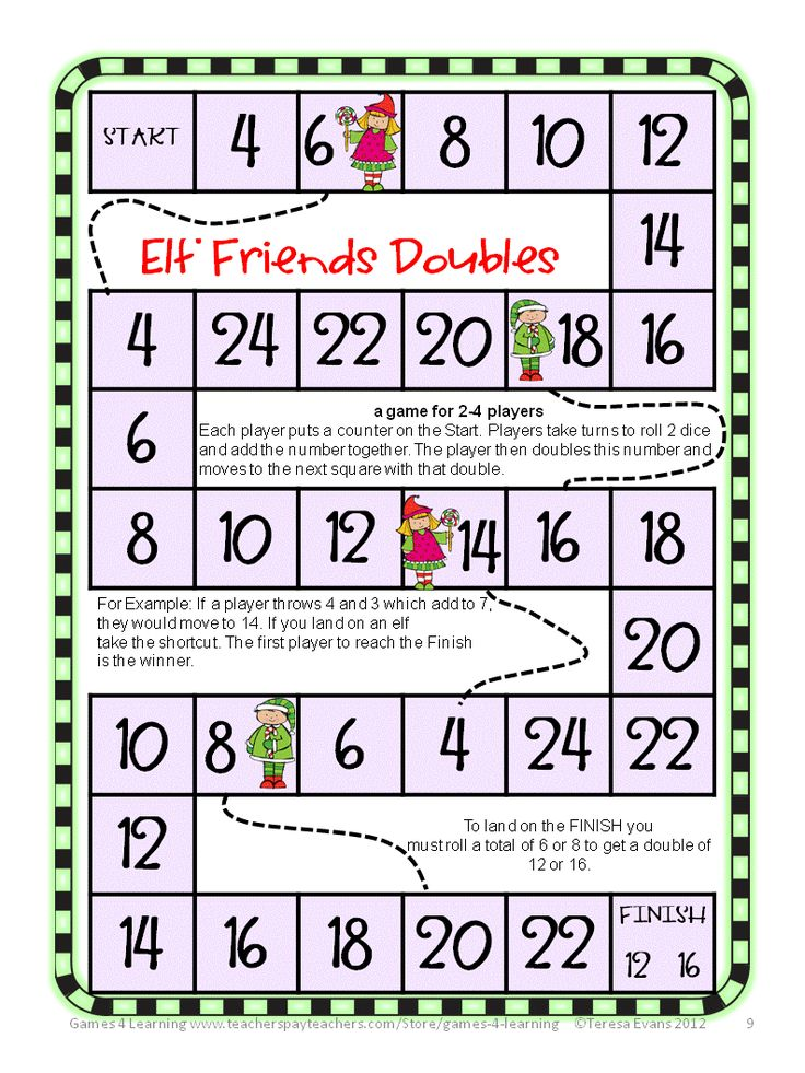 53 best Holiday Math Activities images on Pinterest | Math ...