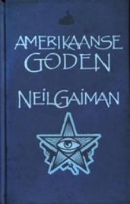 Neil Gaiman, Amerikaanse goden Gelezen door de leesclub in november 2013
