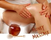 Home Remedies For Cellulite - HONEY MASSAGE! http://www.greathomeremedies.com/cellulite.html