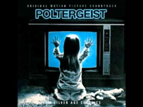 Jerry Goldsmith - Poltergeist - Carol Anne's Theme (End Title) - YouTube