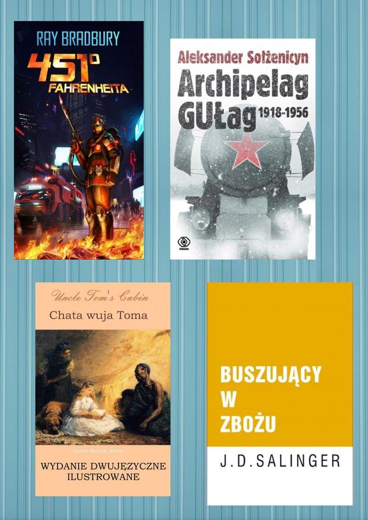 Tydzień Zakazanych Książek