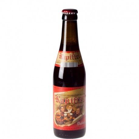 Kapittel Dubbel 33 cl - Bière Belge