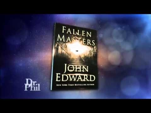 John Edward on Dr. Phil - 9/17/2012 - Part 1 - John Edward