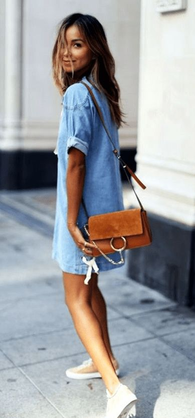 28 Chic Summer Outfits To Try Now