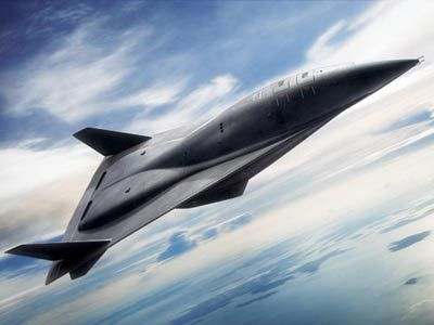 Stealth Aircraft | USAF Confirms New Secret Stealth Plane