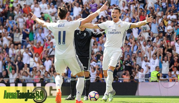 Prediksi Akurat Sporting Lisbon vs Real Madrid 23 November 2016