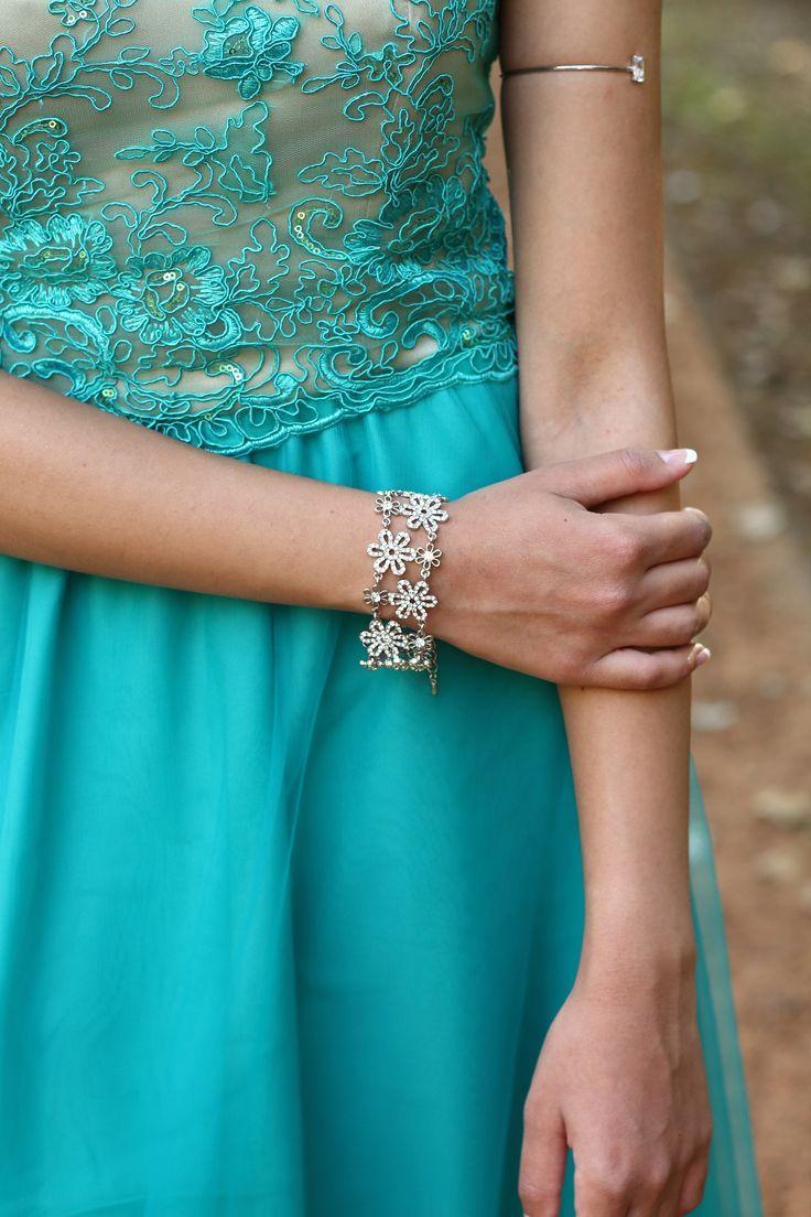 Matric dance jewellery