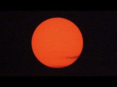 Solar Eclipse 2015: Watch Live
