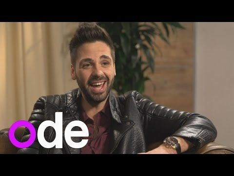 (66) Ben Haenow: X Factor champion talks about his girlfriend and a One Direction collab - YouTube