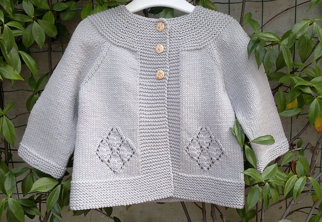 Free Ravelry Download : Perla pattern by Filomena Lanzara
