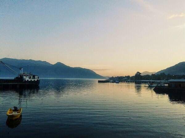 Lokasi Shooting Garuda 19 Movie: Pelabuhan Kalabahi, Alor, Nusa Tenggara Timur, Indonesia