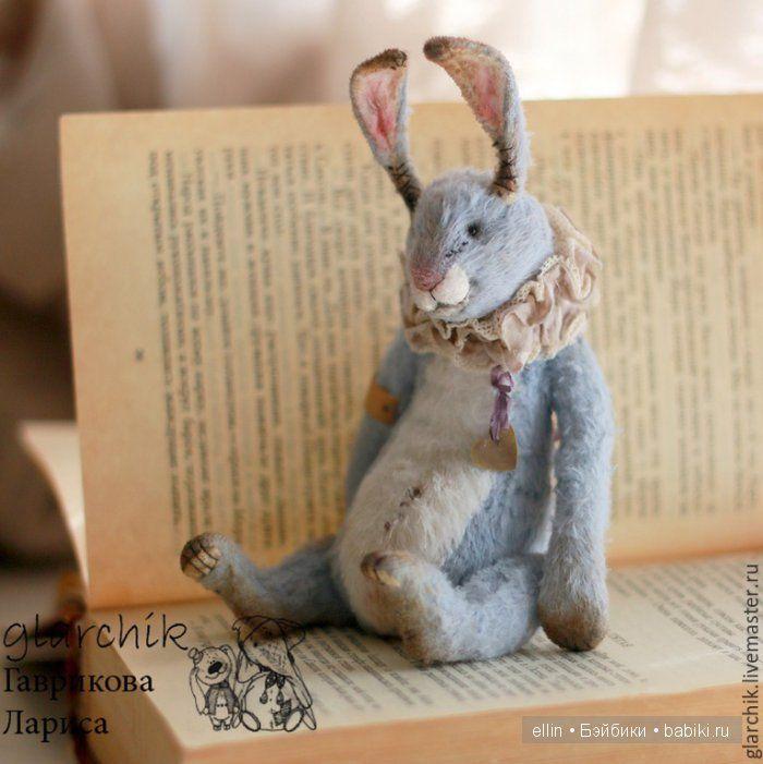 Авторские игрушки, мишки тедди Ларисы Гавриковой, Москва / Игрушки / Бэйбики. Куклы фото. Одежда для кукол