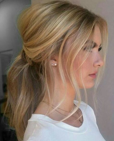 Pinterest: iamtaylorjess | Hairstyle | Perfect for work