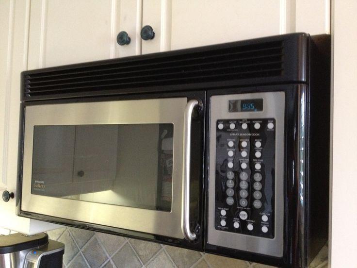 best 25 clean a microwave ideas on pinterest microwave cleaning easy clean microwave and. Black Bedroom Furniture Sets. Home Design Ideas