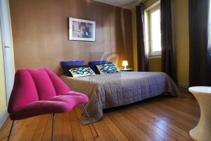 Location Appartement 2P 40 m2 Colmar France