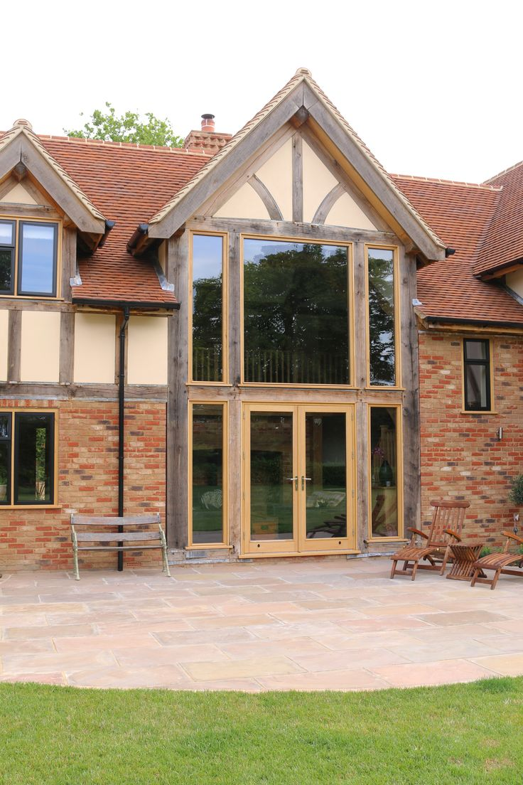 All options meet current building regulations requirements and can achieve an Energy Rating upto 'A' if required. We also have a complete range of traditional and modern ironmongery to suit all tastes and requirements.