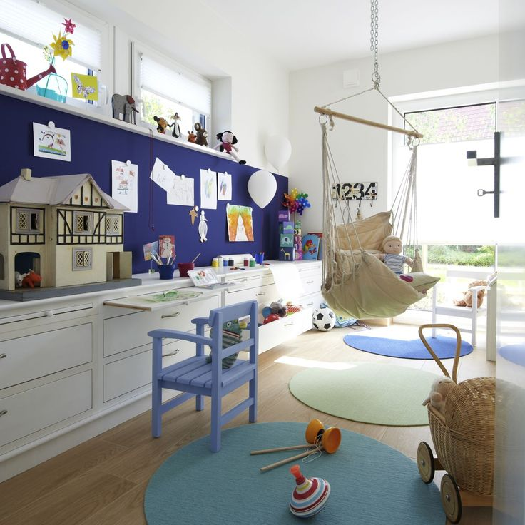 417 besten Kinderzimmer - Babyzimmer - Kidsroom - Nursery Bilder ... | {Spielzimmer einrichten 49}